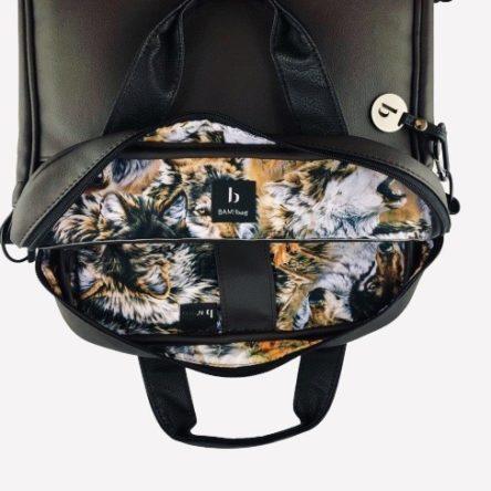 MĘSKI BAM!bag No 0189