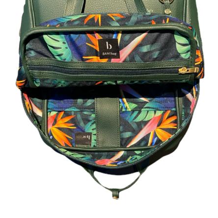 BAM!bag No 0209 plecak
