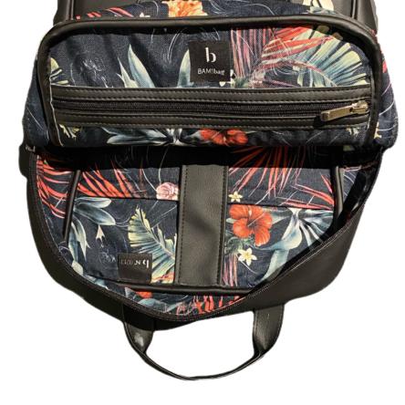 BAM!bag No 0213 plecak